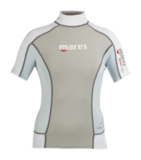 Image de Thermo Guard Mares Femme0.5 mm Gris