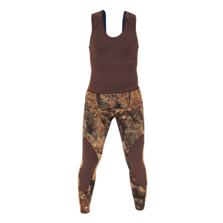 Image de Pantalon Rocksea Competition 5mm Beuchat