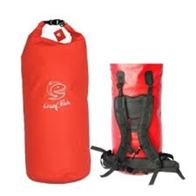 Image de Sac Adventured 60 L Crazy Fish