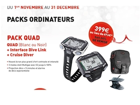 Image de Pack Ordinateur Mares QUAD