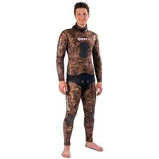 Image de Pantalon Instinct Camo Brown 5.5 mm