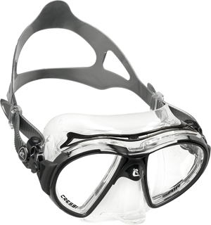 Image de Masque Cressi Air Chrystal