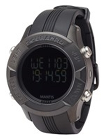 Image de Montre Ordinateur Scubapro MANTIS BLACK