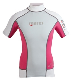 Image de Thermo Guard Mares Femme0.5 mm Rose